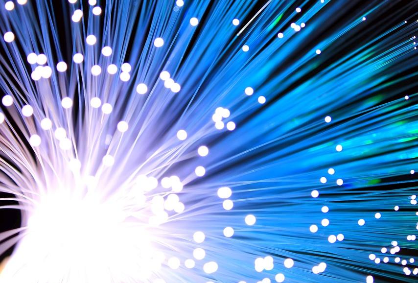 Glasfaseranschluss Vorteile